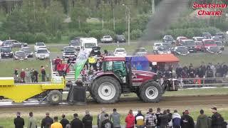 Farm Sport 10000 kg Haapajärvi 23.6.2019
