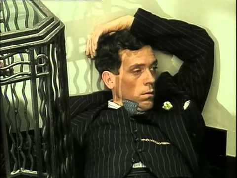 Full Episode Jeeves and Wooster S04 E3:Honoria Glossop Turns Up