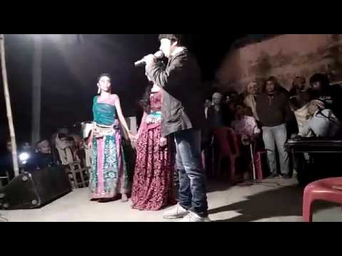 Arvind lal yadav stage show west champaran bettiah
