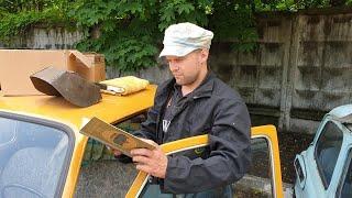 АВТО-археологи ТУТ можно найти все от листовок про НКВД, одежды до поршней, лампочек и книг
