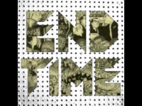 End Time - Internal Émigrés