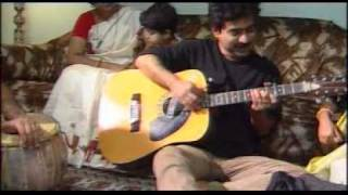 Download Hindi Video Songs - Nachiketa Chakraborty - Rajashree - Unreleased song - A Must Watch For All The Fans