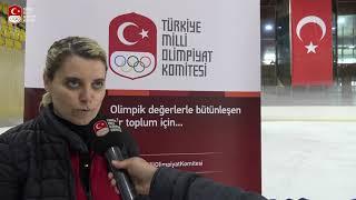 TMOK Desteğiyle Curling Ulusal Antrenör Programı