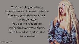 Ava Max - Torn (Lyrics) 🎵