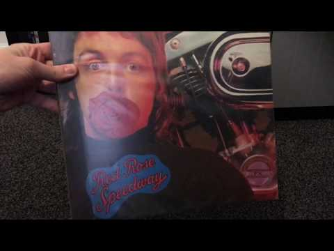 Paul McCartney Vinyl Collection: Albums