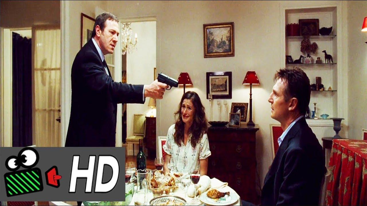 Download The Dinner Is Over Scene||Taken (2008)--MR.CLIPPER