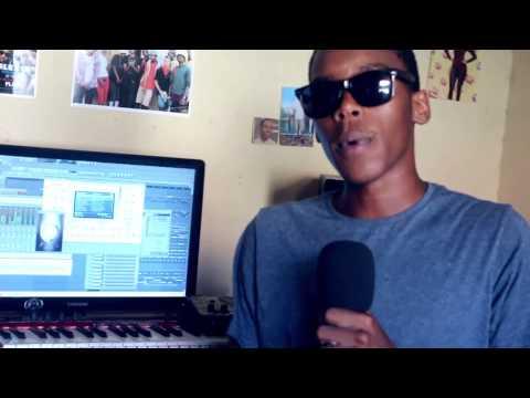 Dramaboi-Bob Marley (OfficialVideo)
