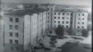 Город переживший войну Ворошиловск Ставрополь