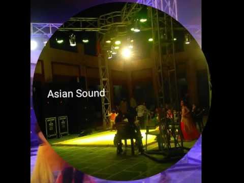 Dj Asian  sound
