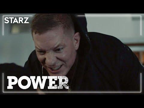 'This Ain't Over' Ep. 1 Clip | Power Season 6 | STARZ