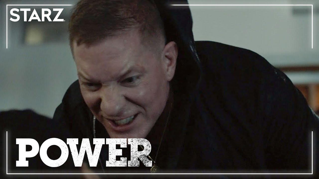 Download 'This Ain't Over' Ep. 1 Clip | Power Season 6 | STARZ