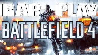 Repeat youtube video BATTLEFIELD 4 RAP | Zarcort (Con Piter-G y Cyclo)