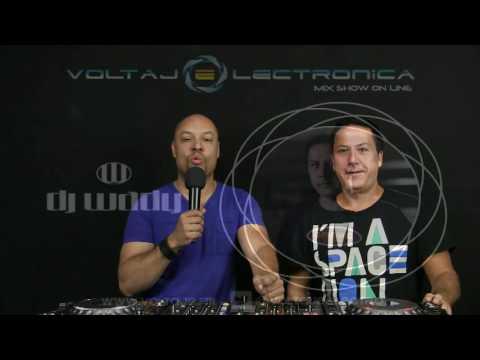 DJ WADY @ VOLTAJE ELECTRONICA