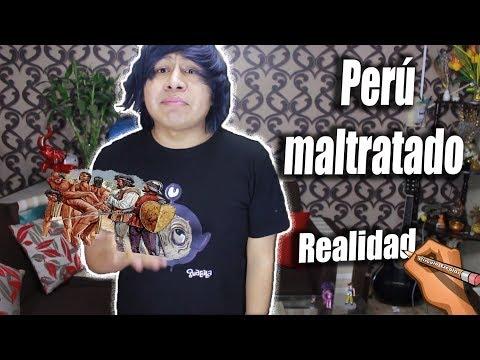 PERÚ COLONIAL / VIRREINATO  [Rony Campos]