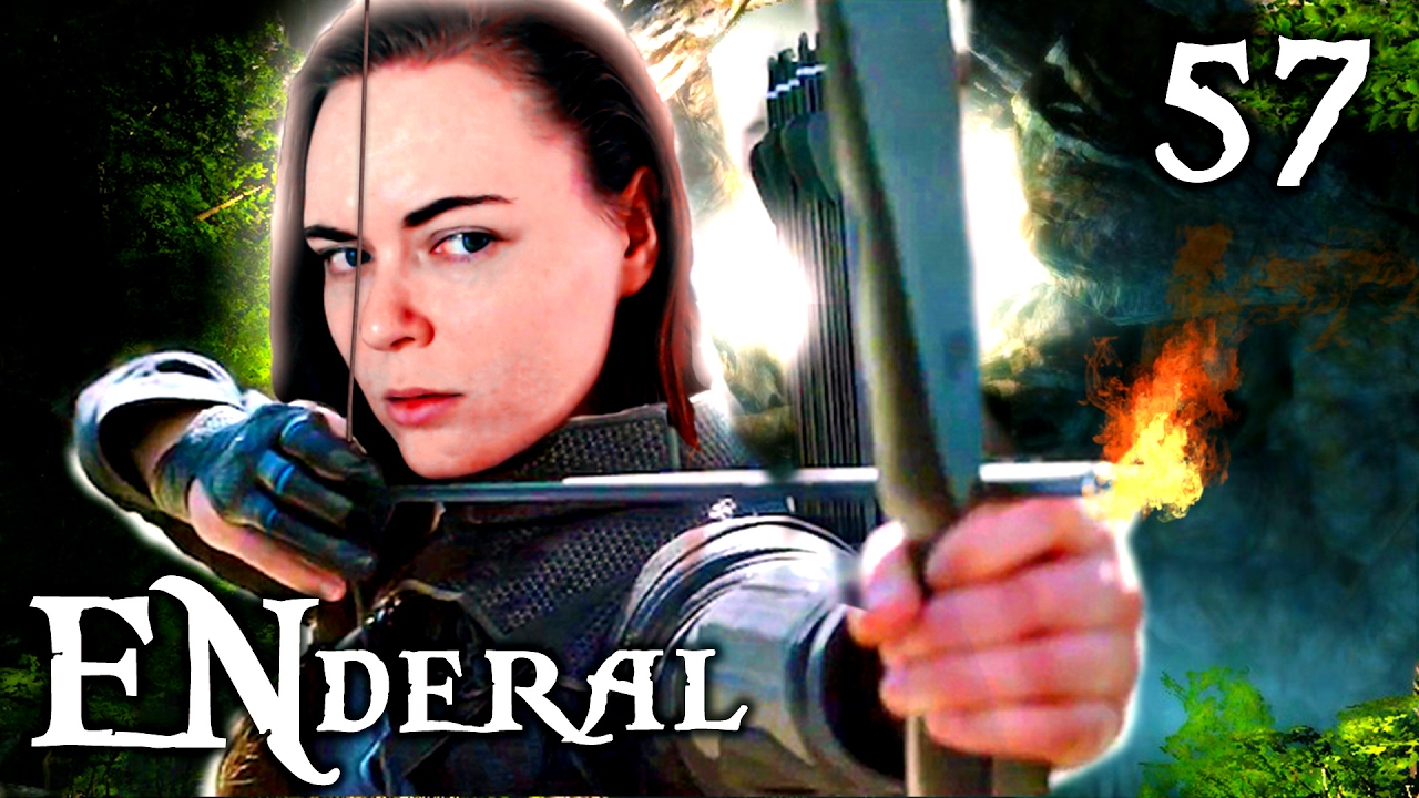 Lilia Plays Enderal 57 Calia S Past Is Revealed Skyrim