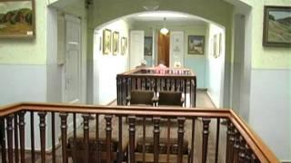Клинический санаторий Авангард(http://avangard-ua.com.ua., 2011-09-27T09:39:29.000Z)