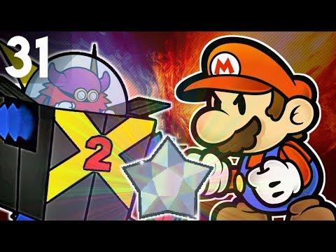 La Gemme FINALE !! - Paper Mario MDR 31