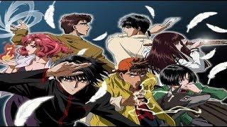 Unboxing/Vorstellung ~ Päckchen von Nipponart ~ X-1999 Gesamtausgabe ~ Anime DVD (German)
