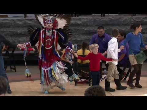 St. Labre Drum and Dance Group