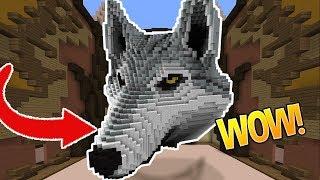 LEGENDARY! (Minecraft Build Battle)