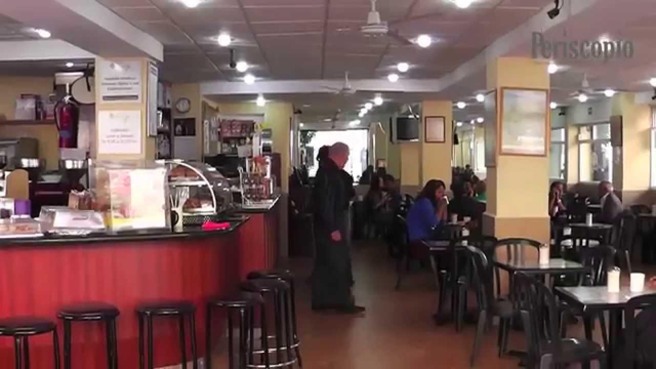 Revista periscopio presenta caf jekemir del centro for Cafe el jardin centro historico