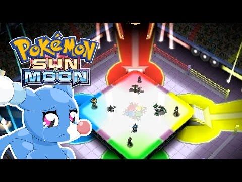 REKT IN BATTLE ROYAL ARENA!!! [Ep. 13] | Pokémon Sun And Moon