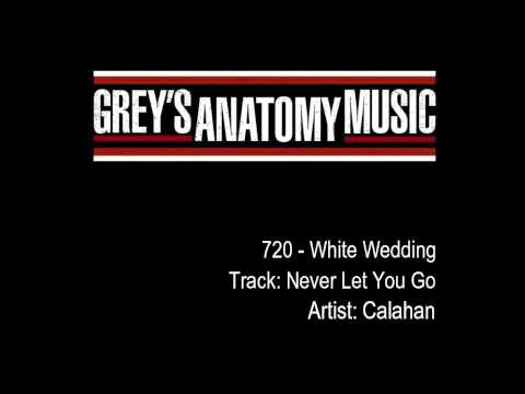 Grey's Anatomy 720 - Calahan -