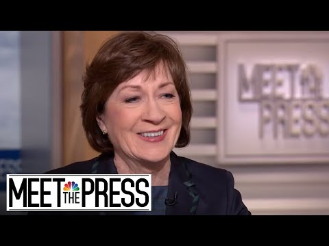 Full Collins Interview: 'We still have a lot of questions' for CIA nominee Haspell