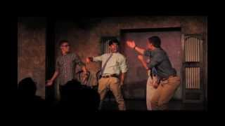 Second City Chicago: Improv Level E Show - Slow-Mo Olympics