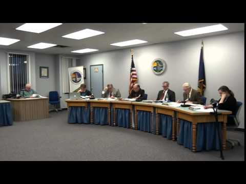 April 6, 2015 Town of Plattsburgh NY Board Meeting