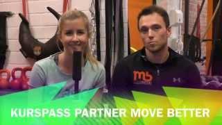 KursPass Partnerstudio Move Better