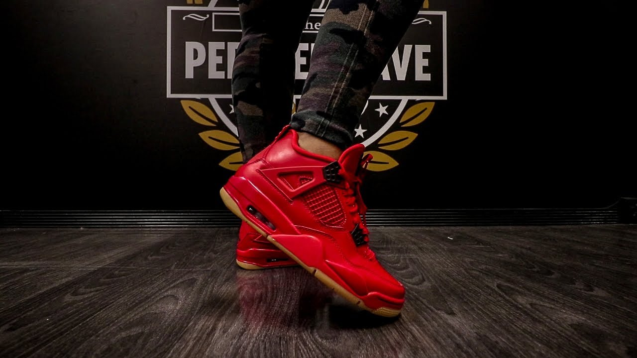 reputable site f9168 0c9de AIR JORDAN 4