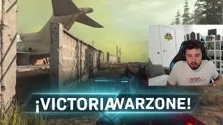 LO MEJOR de la TEMPORADA 5 de WARZONE