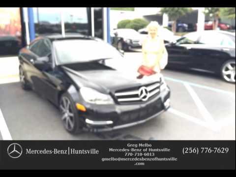 Mercedes Benz Of Huntsville Customer Review   Rachelle R