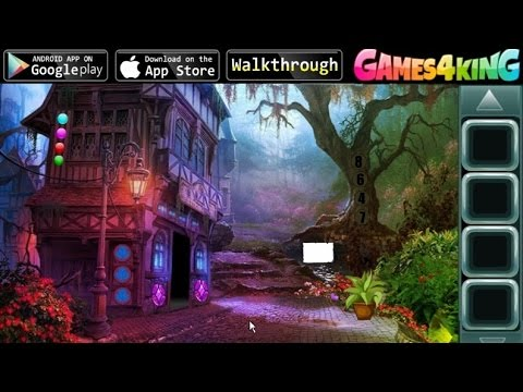 G4k forest mystery house escape walkthrough games4king for Minimalistic house escape 5 walkthrough
