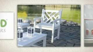 Outdoor Furniture Bayside | Polywood Outdoors