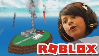 ROBLOX - It's a Disaster!!!!!