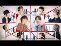 【スカイピースコラボ】ガチでKanaria/King歌ってみた♫【THE FIRST TAKE】:w32:h24