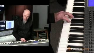 Jordan Rudess - Lesson 1