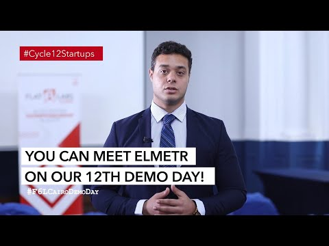 Flat6Labs Cairo Testimonials - Elmetr