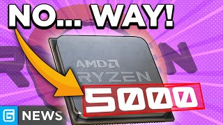 Ryzen 5000 Is WAY More Powerful Than We Thought!