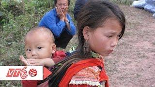 Tương lai nào chờ những cô dâu 12 tuổi? | VTC