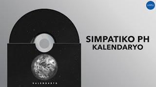 Simpatiko PH - Kalendaryo (Official Audio)