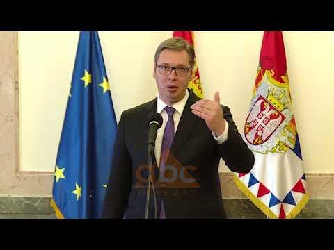 Negociatat, Vucic shperthen ndaj nderkombetareve | ABC News Albania