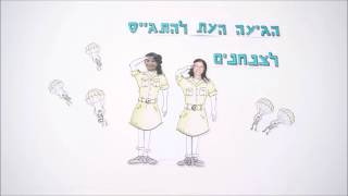 סרטון ידיים- יומולדת 60 לאמא