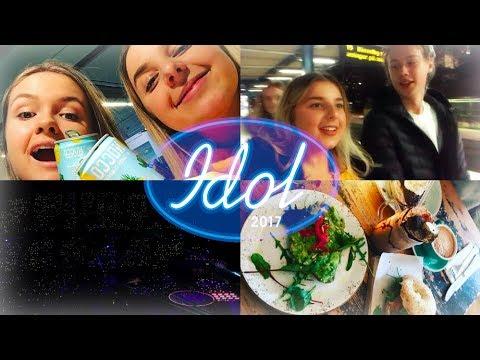 Idol, Hov1, Sthlm brunch club, träffar Emil, fest |Johanna Lind