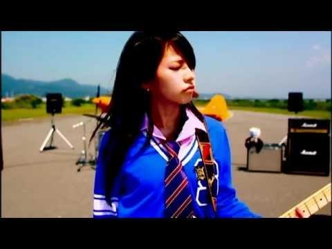 SCANDAL 「夢見るつばさ」/ Yumemiru Tsubasa ‐Music Video