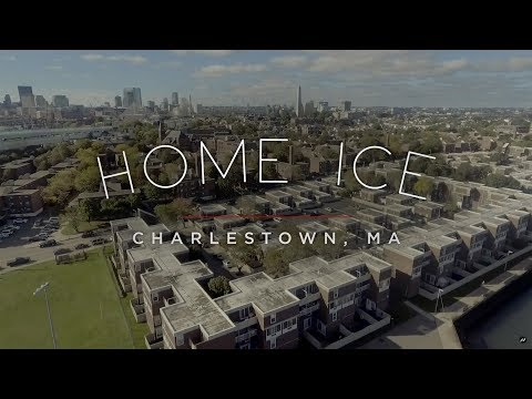 Charlestown, MA || Home Ice Presented by Pure Hockey