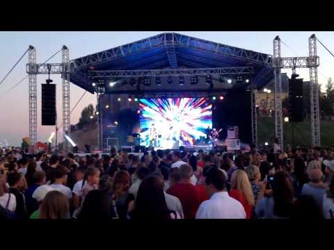 День города Камышин 2019. Концерт. (полная версия)