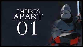 Empires Apart Gameplay Part 1 (AGE OF EMPIRES IN 2018)